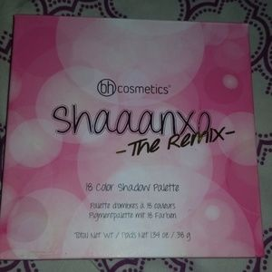 Bh Cosmetics Shaaanxo The Remix Palette